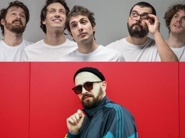 Due grandi nomi per il Phoenix Festival: Lo Stato Sociale e Frah Quintale in concerto a Camerino