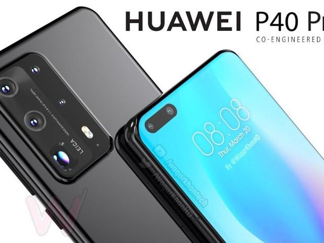 Si abbassa il prezzo dei Huawei P40 e P40 Pro, quando usciranno nei negozi?