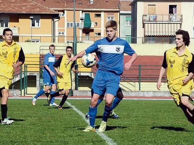 Quattro società al lavoro sui giovani talenti del calcio biellese