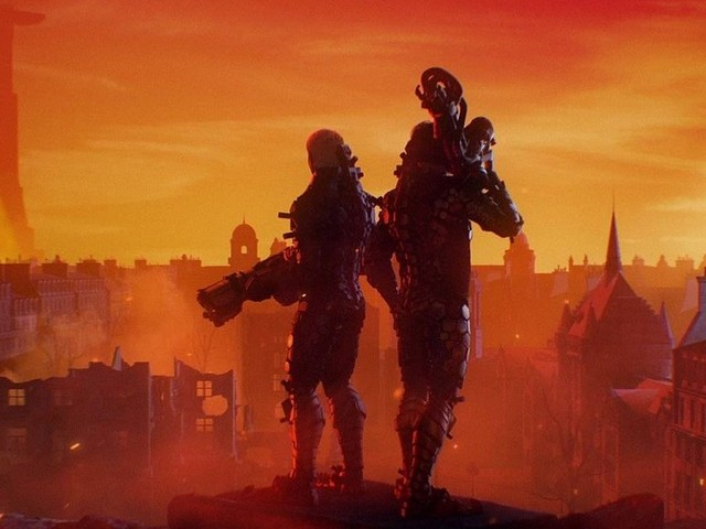E3 2019: Bethesda annuncia Fallout 76, The Elder Scrolls Blades, Wolfenstein Youngblood e DOOM Eternal