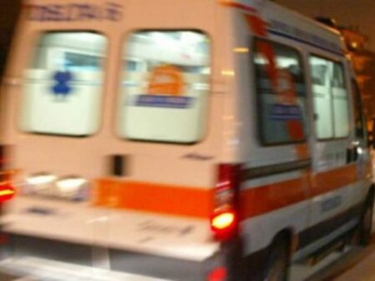 Recco, infermiere del 118 fa nascere un neonato durante la telefonata