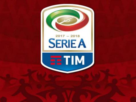 Serie A 2017-2018, diretta tv: 13ª giornata su Sky e Premium