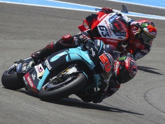 MotoGP, GP Aragon 2020: orario d'inizio e come vedere in tv la gara