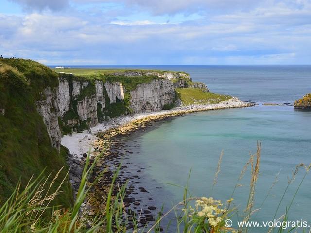Vinci un viaggio in Irlanda del Nord