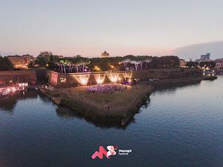 Grande successo di pubblico per il Festival Mascagni lanciato dalla città di Livorno nell'anno del 130° anniversario della prima di Cavalleria Rusticana