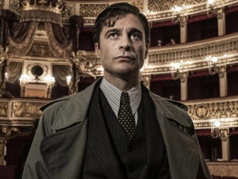Il set de Il Commissario Ricciardi si sposta a Capua, ultimo ciak per Lino Guanciale prima de L'Allieva 3?