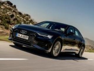 Audi A6: con le versioni 40 TDI e 45 TFSI S raggiunto un nuovo punto di riferimento [FOTO]