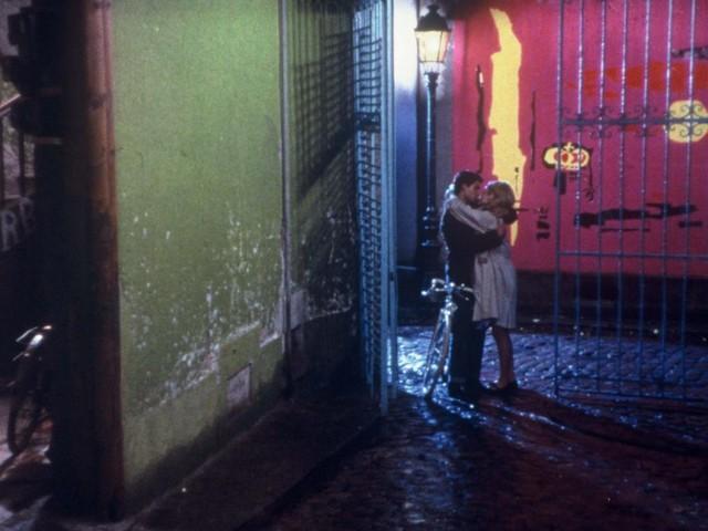 Les parapluies de Cherbourg, di Jacques Demy
