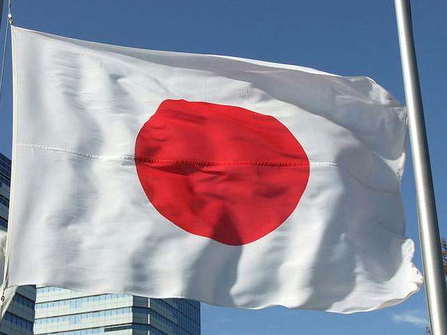 Giappone, migliora il ritmo di crescita dell'economia nel mese di aprile