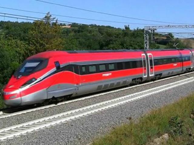 Guasto sulla linea dell'Alta Velocità Bologna-Venezia, traffico rallentato e disagi