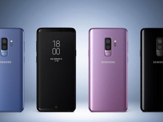 Samsung Galaxy S9, Note 9 ed 8: patch di gennaio 2020 disponibili - Notizia