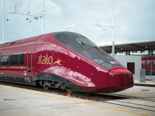 Codice sconto Italo treno del 60% e biglietti da € 6,40