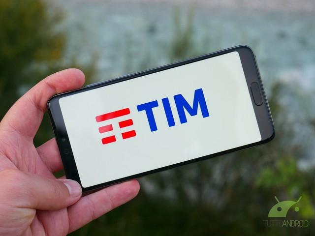 10 GB di internet gratis: ecco il nuovo regalo per i clienti TIM