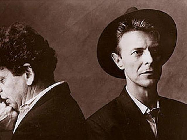 Philip Glass incontra David Bowie: le sinfonie tratte dalla trilogia di Berlino