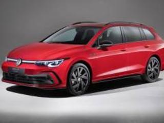 Nuova Volkswagen Golf 8, è l'ora della station wagon
