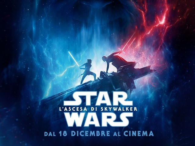 Vinci con UCI Cinemas e Star Wars – L'Ascesa di Skywalker