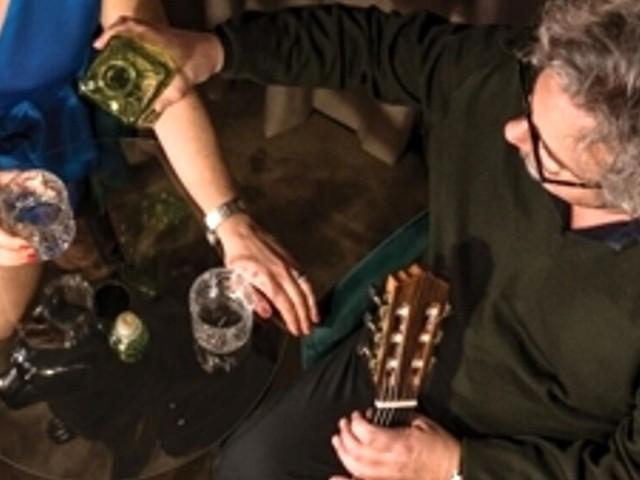 Francesca Leone e Guido Di Leone: disponibile il nuovo disco Curacao Vagabundo