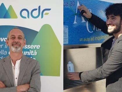 Asa e Acquedotto del Fiora fanno squadra per migliorare il servizio idrico integrato in 87 Comuni
