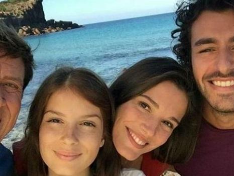 L'Isola di Pietro 2 con Lorella Cuccarini ed Elisabetta Canalis? Prime foto dal set in Sardegna