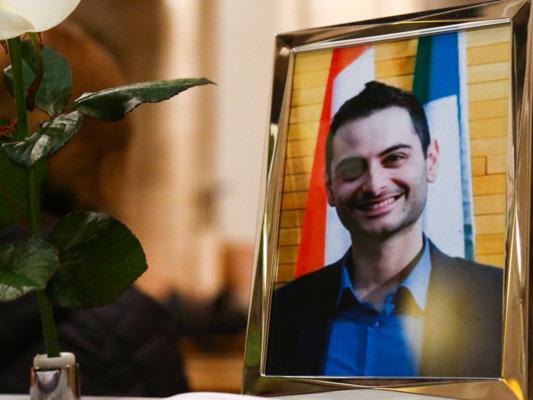 L'eredità di Antonio Megalizzi, giornalista