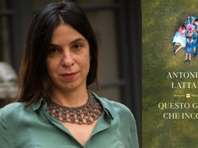 Questo giorno che incombe: il nuovo romanzo di Antonella Lattanzi