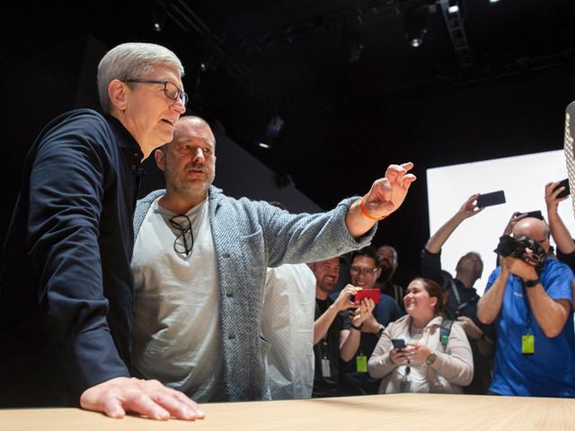 Apple rompe con Intel: in arrivo un processore fatto in casa