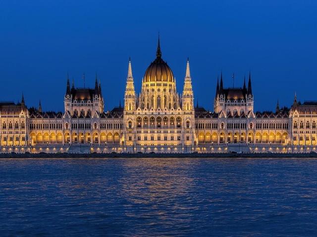 Vinci un viaggio a Budapest per il concerto dei Foo Fighters e di Florence & The Machine