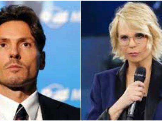 Maria De Filippi, arriva la verità sul suo rapporto con Pier Silvio Berlusconi