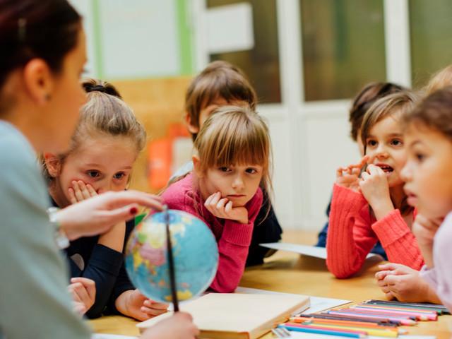 L'educazione civica, una priorità per le scuole italiane