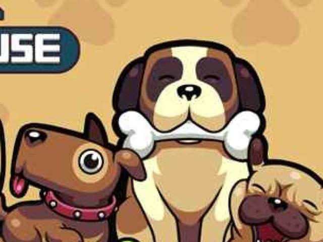 Giochi - In The Dog House – un cuccioloso puzzle game per iOS e Android (xantarmob)