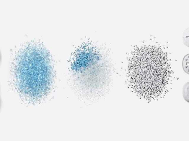 Oceano riciclato: la seconda vita della plastica