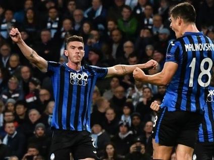 Gasp: «Con l'Udinese Zapata ci mancherà» Difesa recupera, l'incognita è in attacco