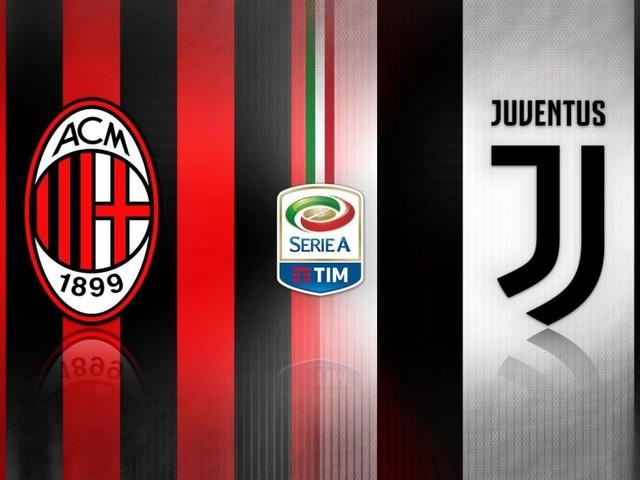 Serie A, probabili formazioni Juventus-Milan: Leao-Rebic in attacco per gli ospiti