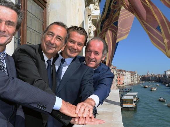Milano-Cortina, coppia vincente per le Olimpiadi invernali 2026
