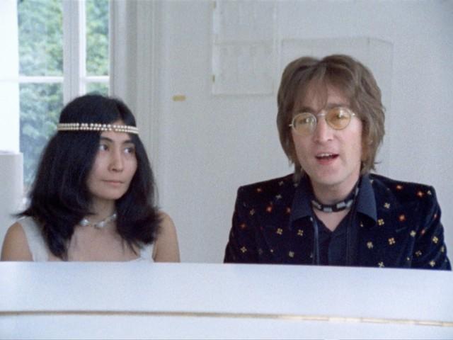 Su Sky Arte: il film di John Lennon e Yoko Ono