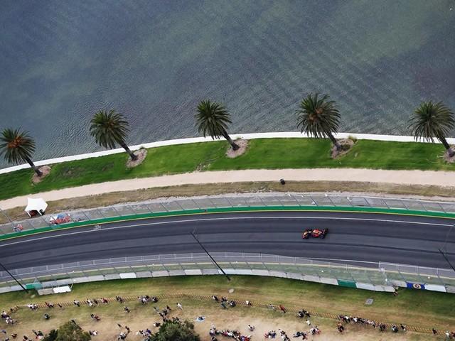 F1, GP d'Australia - Il Mondiale 2018 inizia a Melbourne
