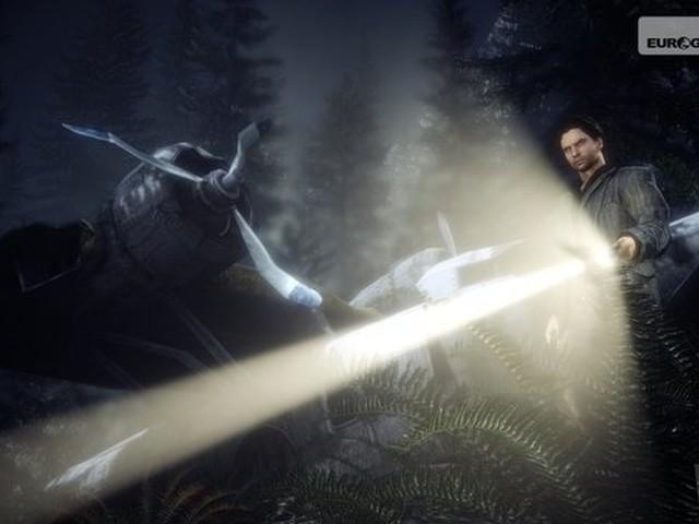 Alan Wake torna disponibile sullo store di Xbox