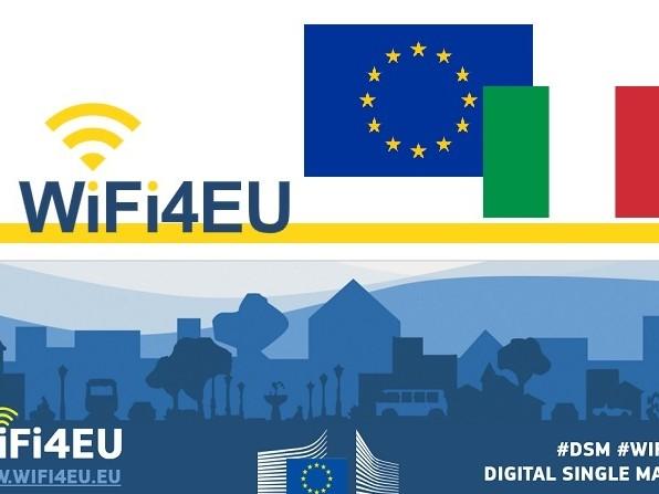 L'Ue approva voucher per 200 milioni per sostenere l'accesso ai servizi a banda larga delle famiglie italiane a basso reddito