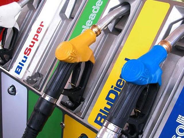 Diesel e benzina, i prezzi al ribasso ad agosto