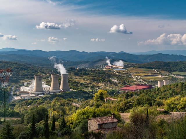 Il tavolo sulla geotermia tra Mise, Regione Toscana, Comuni e CoSviG è stato convocato
