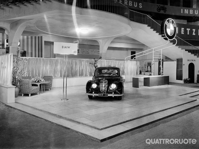 Salone di Francoforte - Le novità più belle delle passate edizioni - FOTO GALLERY
