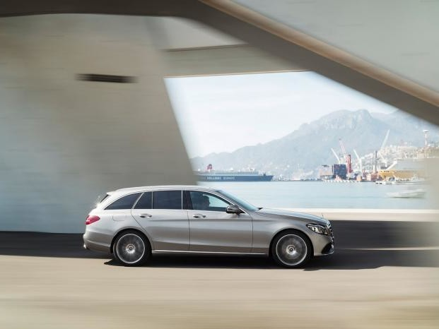 Mercedes Classe C restyling: sempre più premium