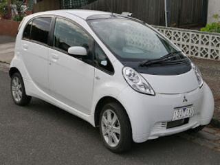 La Mitsubishi so che la usano al comune di Mendris...