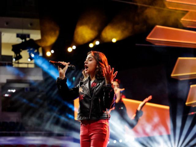 Junior Eurovision 2017: l'intervista alla nostra rappresentante Maria Iside Fiore