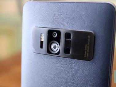Recensione Zenfone AR: Tango phone e top di gamma da 899€