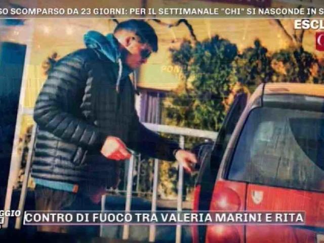Luigi Favoloso, news sulla scomparsa: l'ex gieffino è in Svizzera – VIDEO