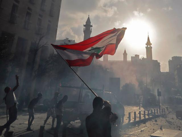Beirut, la lettera di Mika: «Domani ti risolleverai. E io sarò lì»