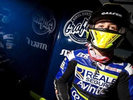 Cev Moto3, Perez non ce l'ha fatta: morto a 14 anni per le ferite alla testa