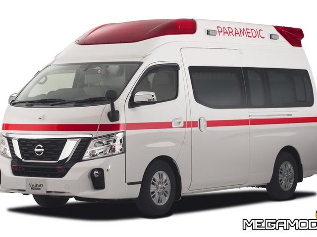 Nissan presenta due concept LCV al Tokyo Motor Show