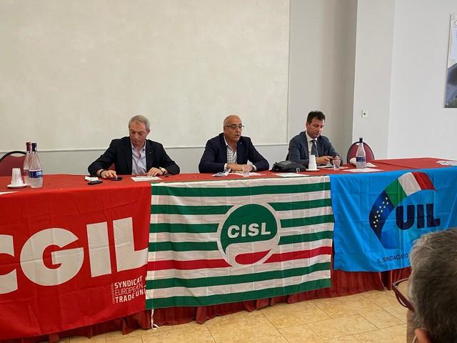 Emergenza Sanità in Calabria: Cgil, Cisl e Uil verso la manifestazione di mercoledì 8 luglio